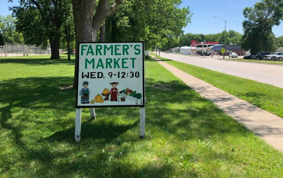 Plainview Farmer's Market 2020